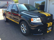2006 Ford F-150 Roush Stage 3 Champion Edition