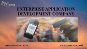Enterprise App Development for- Effective Tips for Beginners