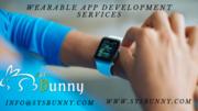 Wearable Application Development Company   Wearable Application Design