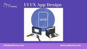 Mobile Application Design Agency   App Design Services