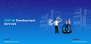 Game Development Company   Mobile Game Development Services
