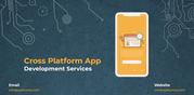 Cross Platform App Development Services   Cross Platform Solutions