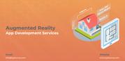AR App Development Company   Augmented Reality App Development